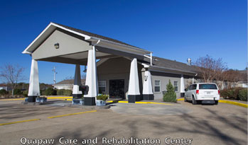 quapaw-rehab-center